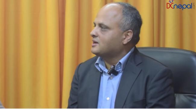 'मताधिकारसहितको नागरिकता चाहिन्छ' (भिडियो अन्तर्वार्ता)