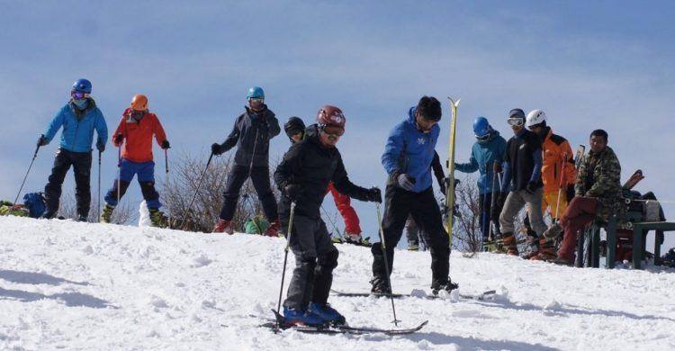 कालिञ्चोकमा प्रथम स्की महोत्सव हुने