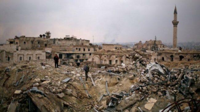 क्षेप्यास्त्र आक्रमणमा परी यमनमा ७० सैनिक मारिए