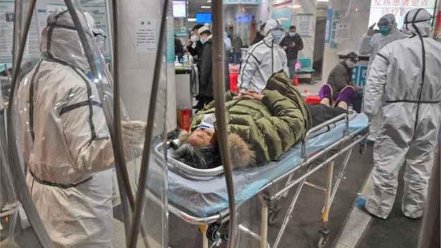 कोरोनाबाट ज्यान गुमाउनेको संख्या १११३ पुग्यो, साढे ४४ हजार बढी संक्रमित