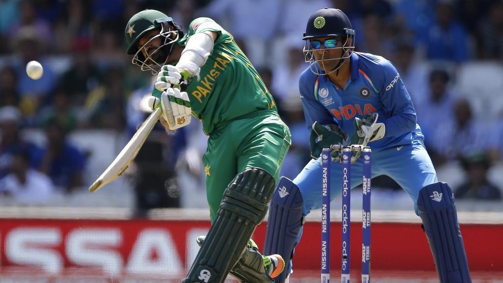 भारतमा आयोजना हुने टी–२० विश्वकप पाकिस्तानले बहिस्कार गर्ने!
