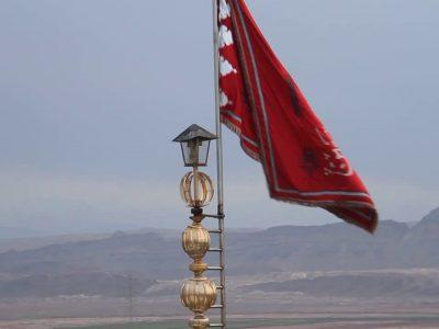 इरानले गर्यो युद्धको घोषणाः मस्जिदमा रातो झण्डा, अमेरिकी दूतावासमा रकेट आक्रमण