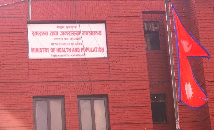 कोरोना भाइरसको परीक्षण नेपालमै सुरु, सुरक्षा अपनाउन स्वास्थ्य मन्त्रालयको अनुरोध