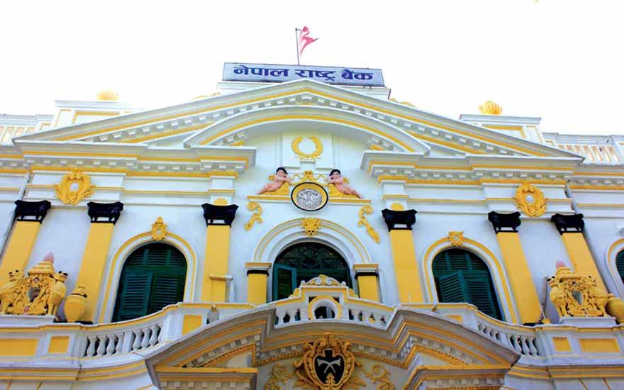 नेपाल राष्ट्र बैंकले ५० को नयाँ नोट चलनचल्तीमा ल्याउने