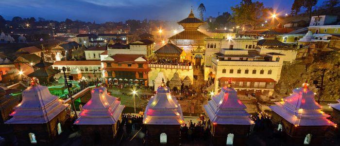 तीज पर्व नजिकिँदै, कहिले खुल्छ पशुपतिनाथ मन्दिर ?