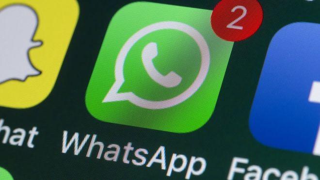 ह्वाट्स्एप अब लाखौँ मोबाइल फोन सेटमा नचल्ने