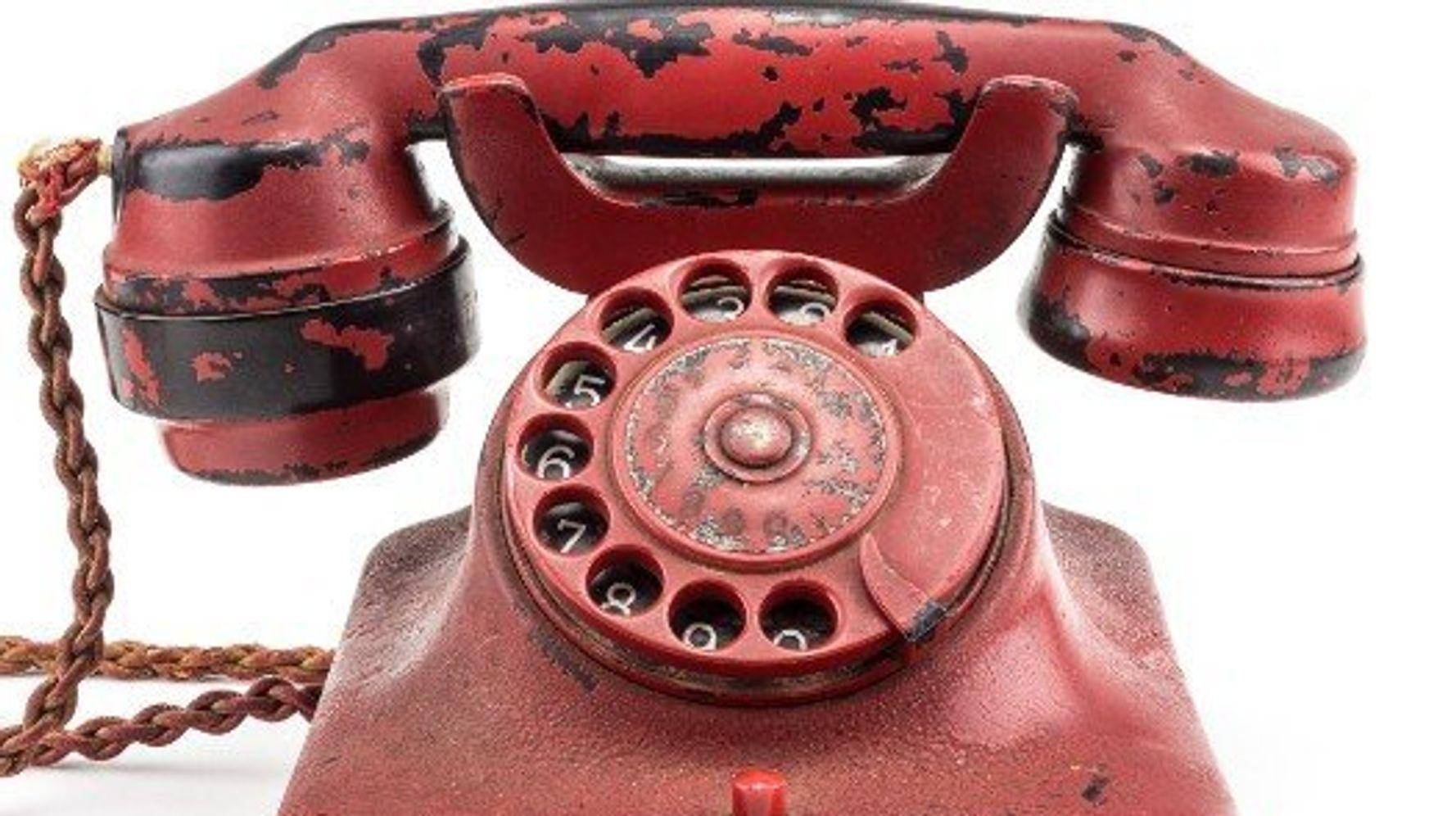 १० लाखको मृत्युको कारक यो हत्यारा टेलिफोन जो लिलामीमा ३ करोडमा बिक्री भएको थियो