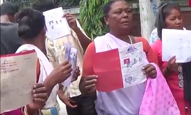 एउटा परिवारको मुद्दाले १५० परिवार सुकुम्बासी हुने अवस्था सिर्जना