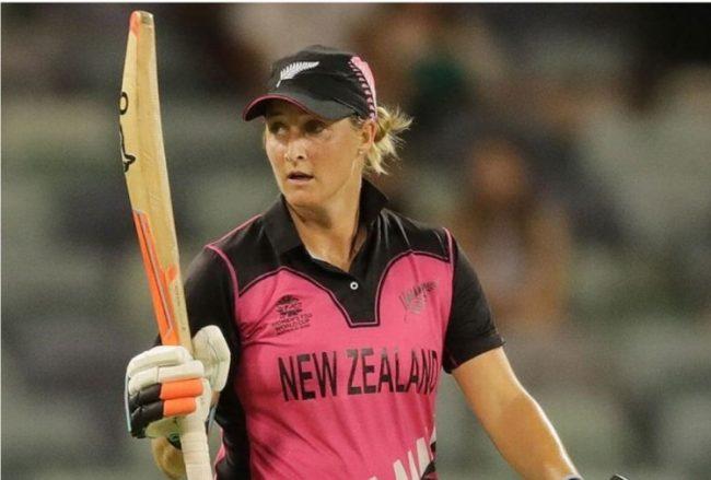 महिला टी २० विश्वकपः सोफीको कप्तानी पारीमा न्युजील्यान्ड सात विकेटले विजयी