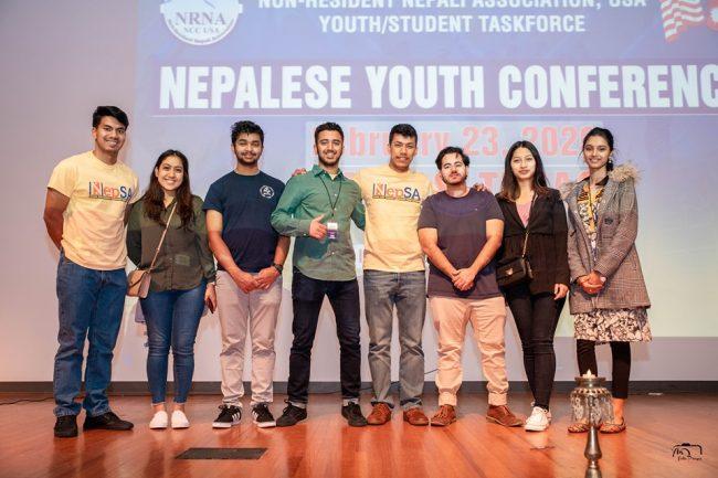 अमेरिकामा नेपाली विद्यार्थीका समस्याहरुबारे यसरी गरियो बृहत छलफल