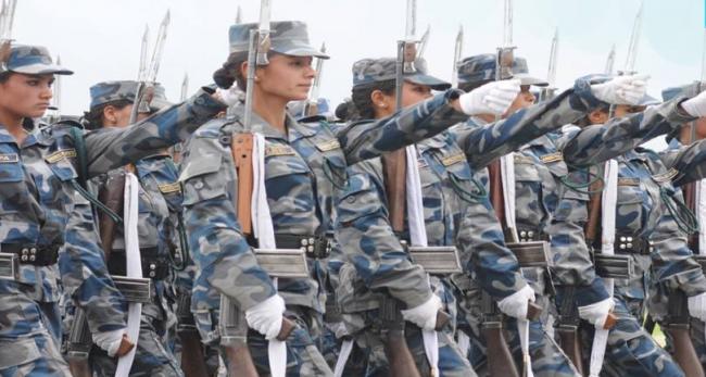 अठार हजार बढि सशस्त्र प्रहरी कर्मचारी फिल्डमा, १६१ हेल्थ डेष्क ड्युटिमा