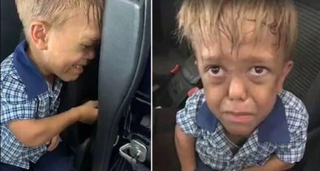 बालक रोएको एउटा भिडियो जसले २ दिनमै साढे ५ करोड सहयोग जुटायो (भिडियोसहित)