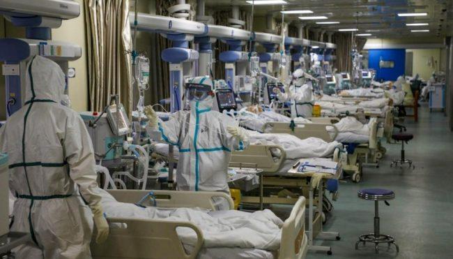 कोरोना प्रकोपः एकै दिन १०८ जनाको मृत्यु, ज्यान गुमाउनेको संख्या १०१८ पुग्यो