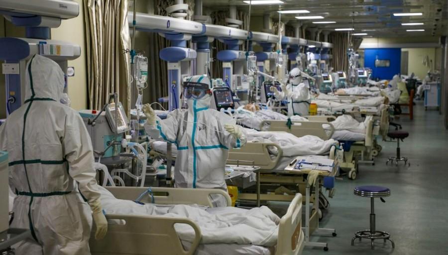 चीनमा कोरोना भाइरसबाट बुधबार मात्रै २४२ जनाको मृत्यु, ४४ हजारबढी संक्रमित