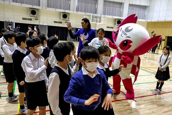 जापानमा कोभिड–१९ सङ्क्रमितको सङ्ख्या बढ्दो