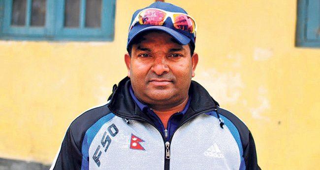 नेपाली क्रिकेटमा पुबुदु दासानायकेको पुनरागमन, आइतबार नेपाल आउँदै
