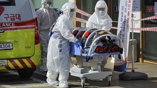 कोरोनाको संक्रमणबाट विदेशमा थप ३ नेपालीको मृत्यु, साढे ३२ हजारभन्दा बढी संक्रमणमुक्त