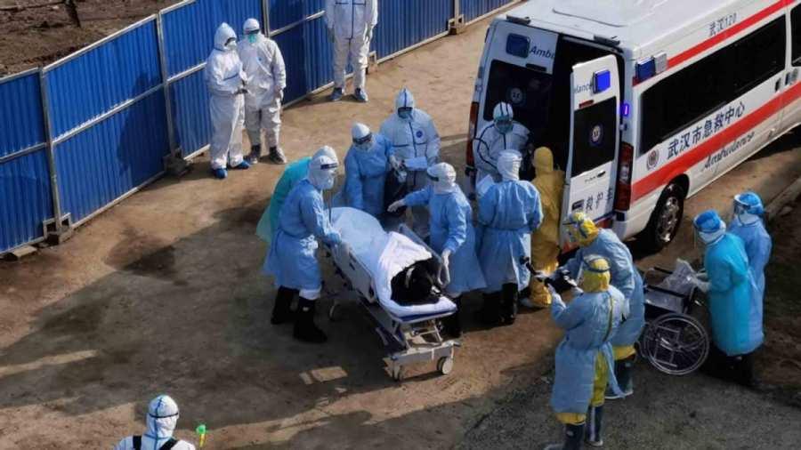 कोरोना भाइरसबाट मंगलबार मात्रै ६६ जनाको मृत्यु, २४ हजार बढी संक्रमित