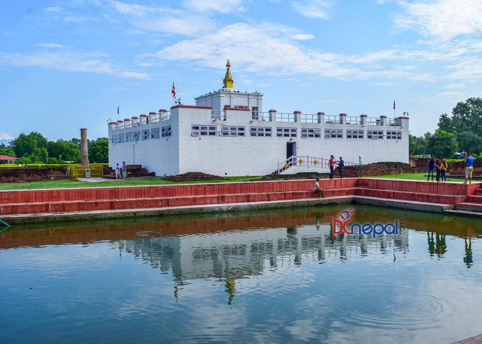 लुम्बिनीको पर्यटन विकासका लागि समिति गठन