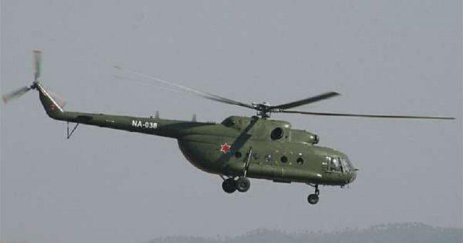 मनाङमा इन्धन अभाव, सेनाको हेलिकप्टरबाट पठाइने
