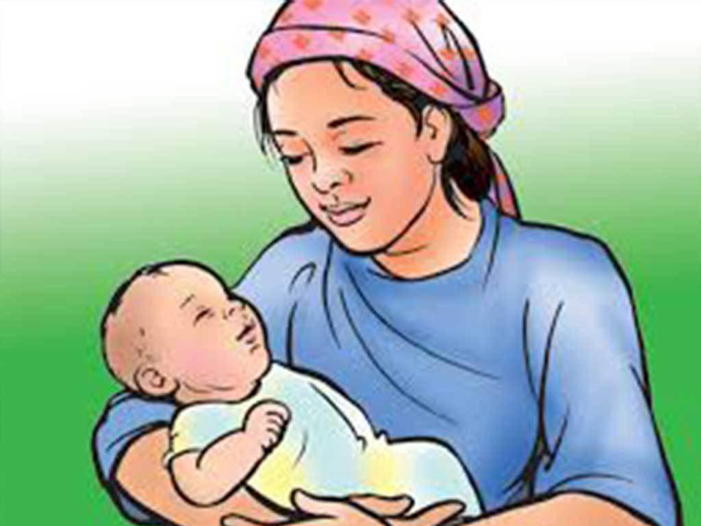 मातृशिशु जोगाउन बहुक्षेत्रीय पोषण कार्यक्रम लागू