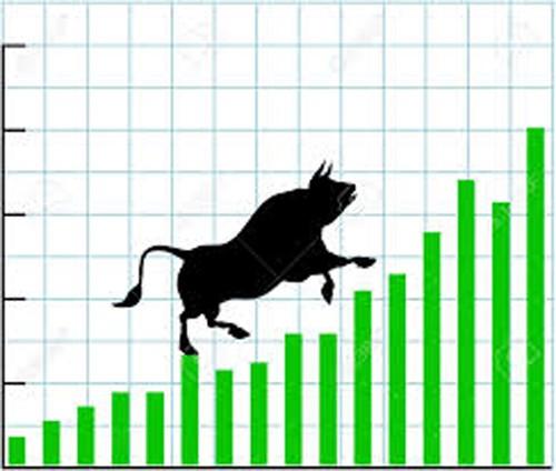 नेप्सेमा उछाल, बजार पूँजीकरण ३२ खर्ब ६६ अर्ब