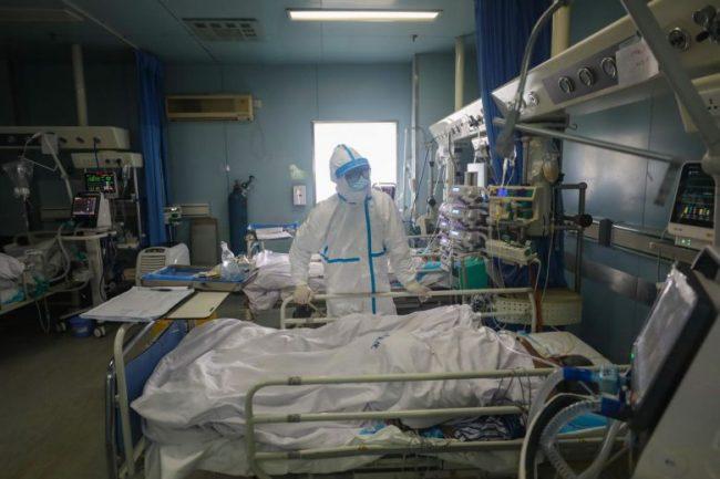 आफ्नो विवाह नै स्थगित गरेर कोरोना संक्रमितको उपचारमा खटिएका डाक्टरको मृत्यु
