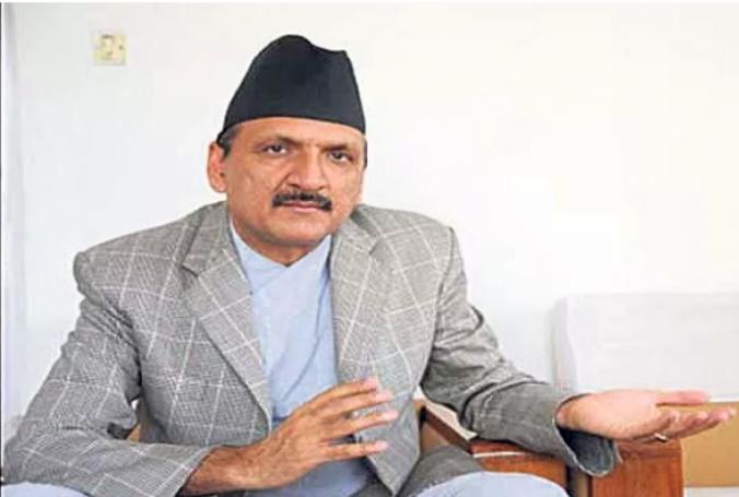 नेपाली कांग्रेसमा कार्यकर्ताको दबाबका कारण नेताहरु सच्चिँदै गएका छन् : नेता महत