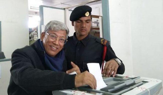 नेपाल चिकित्सक संघको २८ औं अधिवेशन, आजपनि मतदान जारी