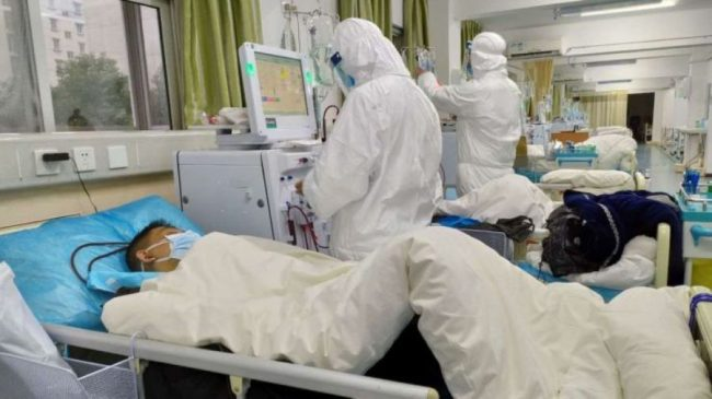 कोरोना भाइरसबाट शनिबार १४३ जनाको मृत्यु, ६८ हजार बढी संक्रमित