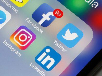 फेसबुककै सामाजिक सञ्जाल ट्विटर र इन्स्टाग्राम ह्याक