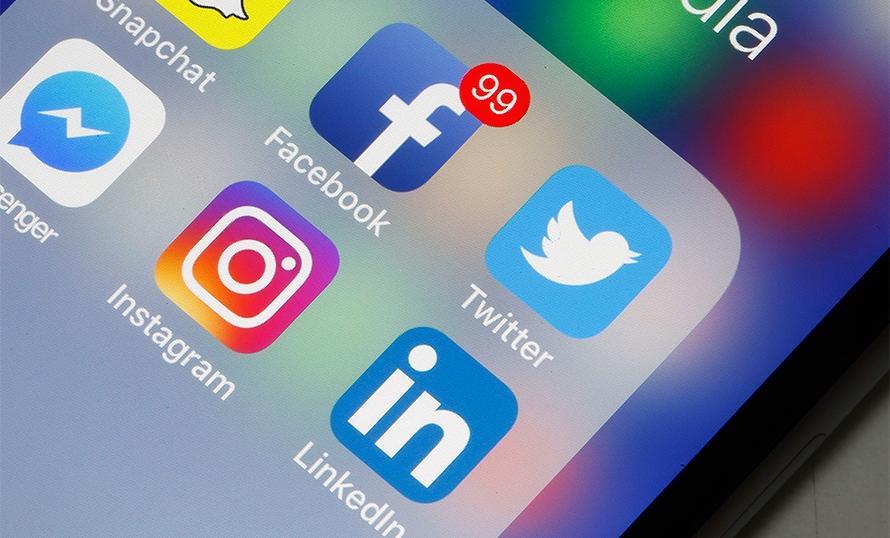 'कोरोनाबारे भ्रम फैलाउन सामाजिक सञ्जालको प्रमुख भूमिका'