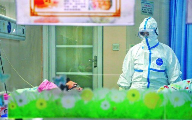 कोरोना भाइरसबाट ज्यान जानेको संख्या ३०४ पुग्यो, १४ हजार बढी संक्रमित