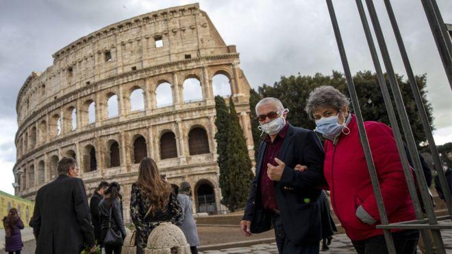 मृतकको सङ्ख्या ह्वात्तै बढेपछि इटलीमा १० दिन विद्यालय बन्द
