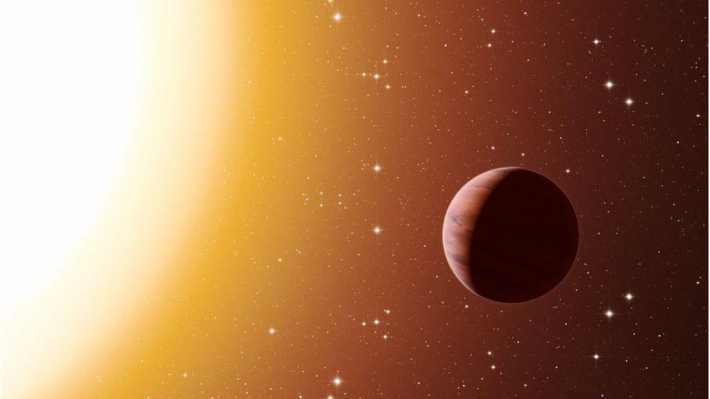 एउटा अद्भुत ग्रह जहाँ आगो दन्किरहन्छ र फलामको वर्षा हुन्छ