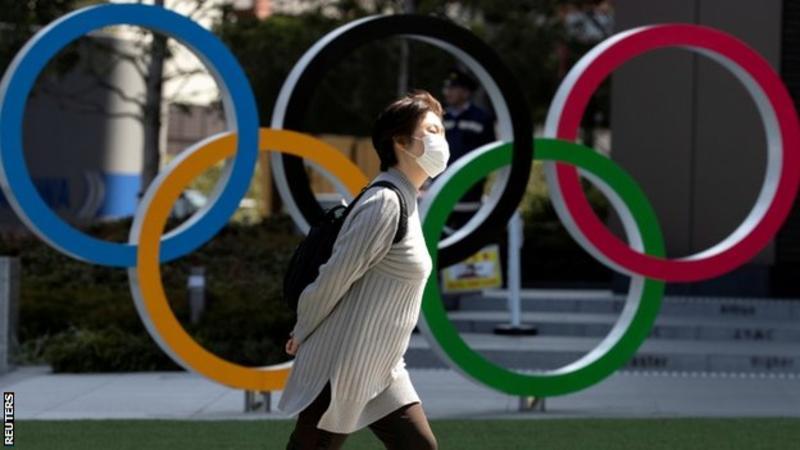 एक वर्ष पछाडी धकेलियो 'टोकियो ओलम्पिक'