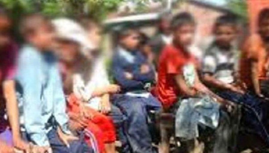 एक वर्षमा नेपालगञ्जबाट २६७ महिला तथा बालबालिकाको उद्धार
