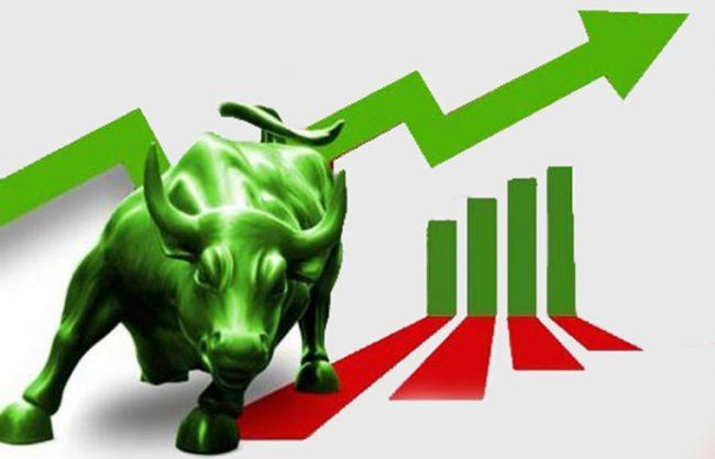 नकारात्मक सर्किट ब्रेक लागेपछि शेयर कारोबार बन्द