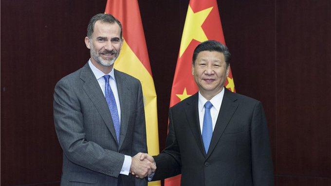 कोरोना संक्रमण : चीनले स्पेनलाई कसरी सहयोग गरिरहेको छ ?