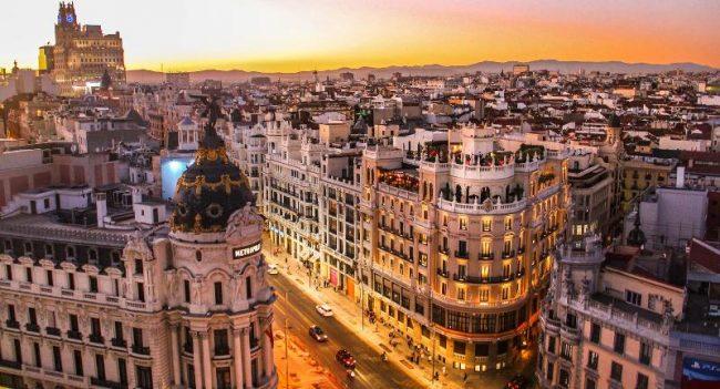 स्पेनमा कोरोना संक्रमित नेपालीको संख्या ७ पुग्यो, ४ जना उपचारपछि डिस्चार्ज