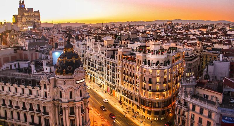 स्पेनमा चार जना नेपाली कोरोना संक्रमित, स्पेन सरकारलाई दुतावासको अपील (अडियो सहित)