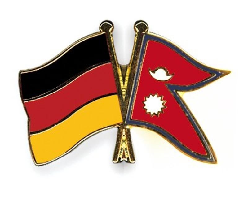 जर्मनीमा बस्नेतको अध्यक्षतामा अन्तर्राष्ट्रिय नेपाली समाज गठन