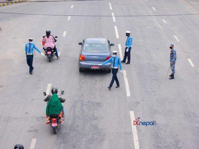 आइतबारबाट उपत्यकामा सवारी चलाउन समय तोकियो, 'सवारी पास' अनिवार्य