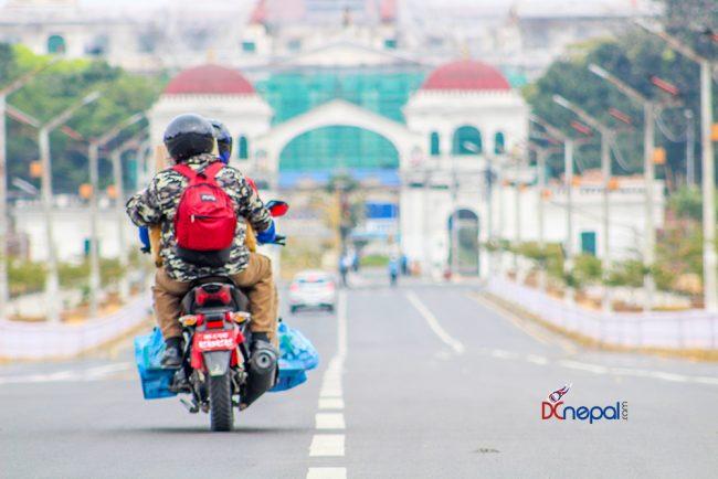 काठमाडौंसहित ६२ जिल्लामा निषेधाज्ञा जारी