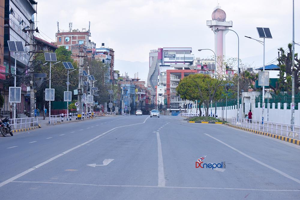 काठमाडौंमा अब फेरि लकडाउन गर्ने कि नगर्ने भन्ने स्थानीय जनताकै हातमा !