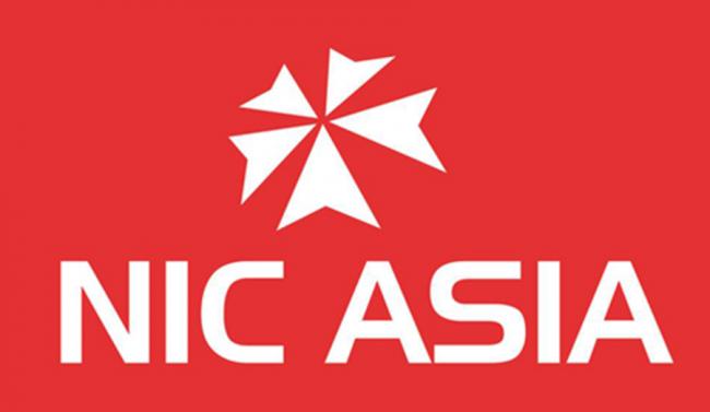 'लक डाउन' अवधिभर एनआइसी एशियाको सहायता केन्द्र
