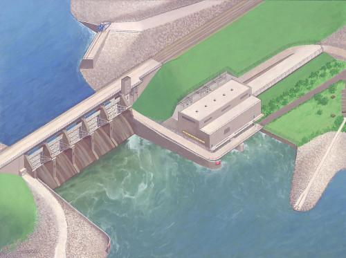 मादमेखोला जलविद्युत् आयोजनाको वित्तीय व्यवस्थापन