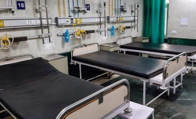 आइसोलेशन सेन्टरलाई कोभिड अस्पताल बनाइने