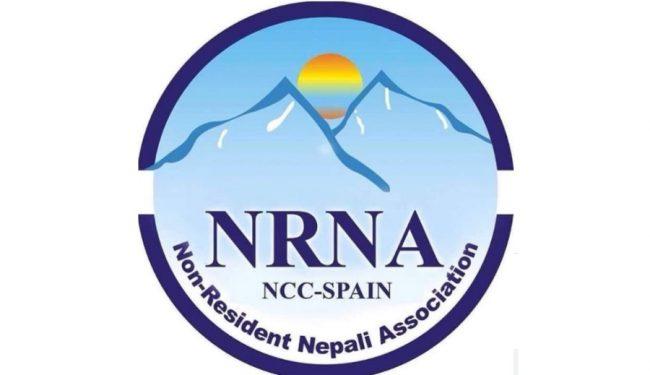 एनआरएनए स्पेनद्वारा पीडित नेपालीहरुलाई राहत प्याकेज घोषणा