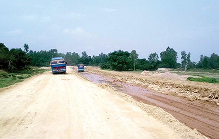 जनकपुर-पटना चल्ने गाडी आजबाट बन्द